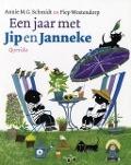 Bekijk details van Een jaar met Jip en Janneke