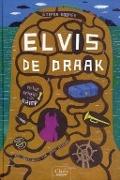 Bekijk details van Elvis de Draak en het geheim van Grimp