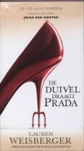 Bekijk details van De duivel draagt Prada