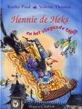 Bekijk details van Hennie de Heks en het vliegende tapijt