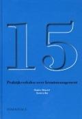 Bekijk details van 15 praktijkverhalen over kennismanagement