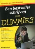 Bekijk details van Een bestseller schrijven voor dummies