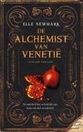 Bekijk details van De alchemist van Venetië