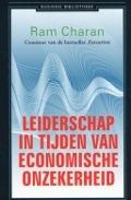 Bekijk details van Leiderschap in tijden van economische onzekerheid