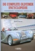 Bekijk details van De complete oldtimer encyclopedie