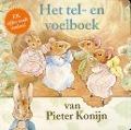 Bekijk details van Het tel- en voelboek van Pieter Konijn