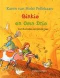 Bekijk details van Binkie en Oma Drie