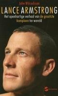 Bekijk details van Lance Armstrong