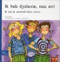 Bekijk details van Ik heb dyslexie, nou en!