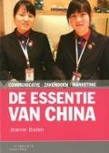 Bekijk details van De essentie van China