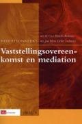 Bekijk details van Vaststellingsovereenkomst en mediation