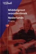 Bekijk details van Van Dale Middelgroot woordenboek Nederlands-Frans