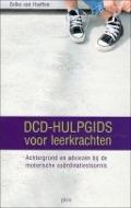 Bekijk details van DCD-hulpgids voor leerkrachten