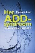 Bekijk details van Het ADD-syndroom