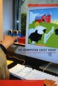 Bekijk details van De computer leest voor: een kansrijke vernieuwing in kleuterklassen