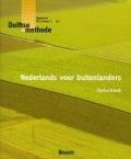 Bekijk details van Nederlands voor buitenlanders; Oefenboek
