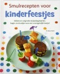 Bekijk details van Smulrecepten voor kinderfeestjes