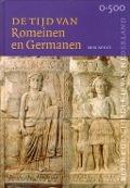 Bekijk details van De tijd van Romeinen en Germanen