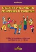 Bekijk details van Spelletjes van 3 minuten om kinderen te motiveren