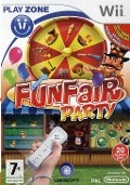 Bekijk details van Funfair party