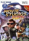 Bekijk details van Movie studios party