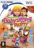 Bekijk details van Babysitting party