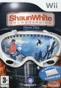 Bekijk details van Shaun White snowboarding