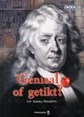 Bekijk details van Geniaal of getikt?