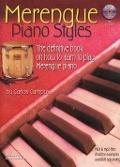 Bekijk details van Merengue piano styles