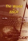 Bekijk details van The world of Bach; For oboe