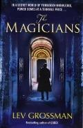 Bekijk details van The magicians