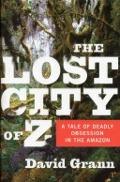 Bekijk details van The lost city of Z
