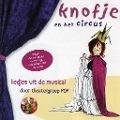 Bekijk details van Knofje en het circus