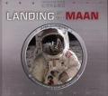 Bekijk details van Landing op de maan