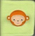 Bekijk details van Kleine aap