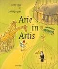 Bekijk details van Arie in Artis