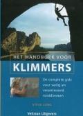 Bekijk details van Het handboek voor klimmers