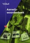 Bekijk details van Van Dale aanwijswoordenboek