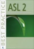 Bekijk details van ASL 2