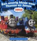 Bekijk details van Een smerig klusje voor Thomas en James