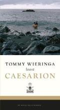 Bekijk details van Tommy Wieringa leest Caesarion