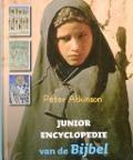 Bekijk details van Junior encyclopedie van de Bijbel