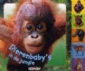 Bekijk details van Dierenbaby's in de jungle