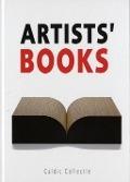 Bekijk details van Artists' books