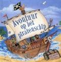 Bekijk details van Avontuur op het piratenschip