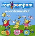 Bekijk details van Rompompom woordenmaker
