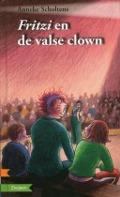 Bekijk details van Fritzi en de valse clown