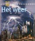 Bekijk details van Mijn eerste boek over het weer