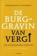 Bekijk details van De burggravin van Vergi