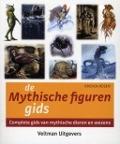 Bekijk details van De mythische figurengids